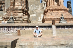 Sukhothai, Jon the Buddha
