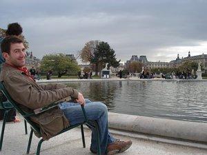 Jon Tuileries