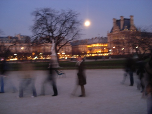 Paris, last days 2007 023